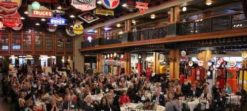 13th Annual Alumni Dinner