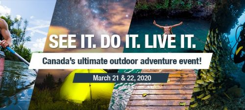Outdoor Adventure & Travel Show