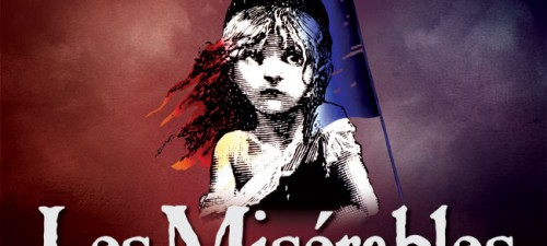 Les Miserables - STS Senior Musical
