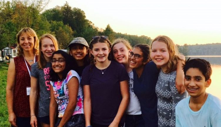 CAIS Middle School Leadership Camp a Unique Opportunity