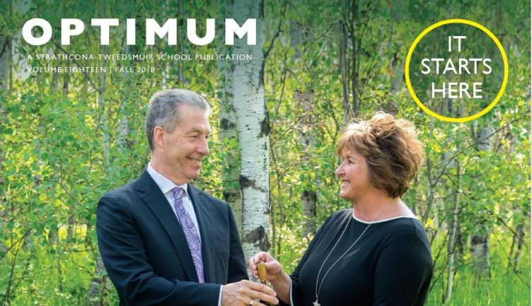 Read your copy of the 2018 Optimum Magazine today!