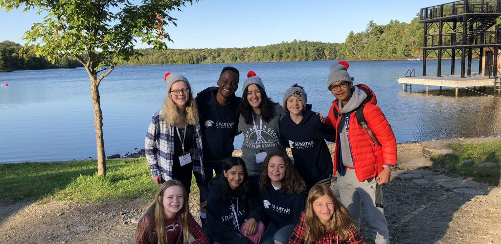 The 2018 CAIS Leadership Camp by Khalil K. '23