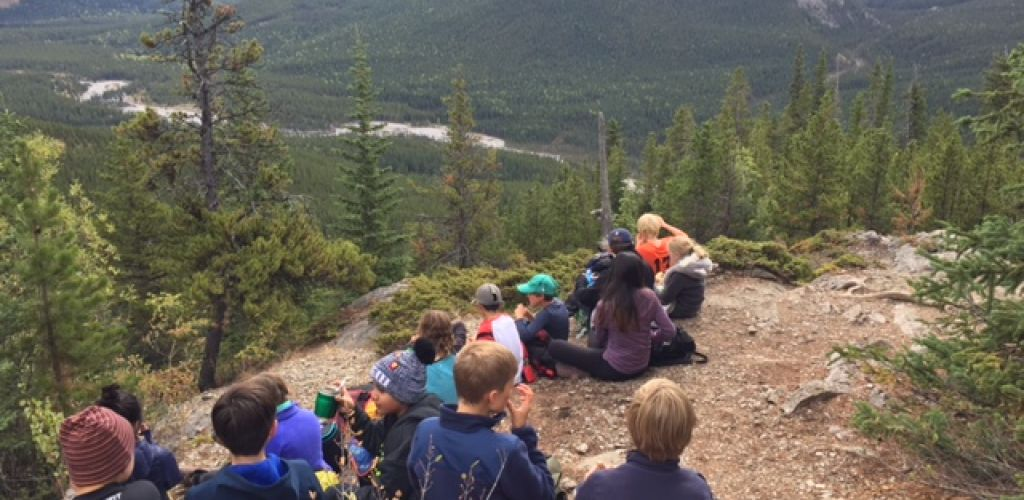 Grade 6 Outdoor School