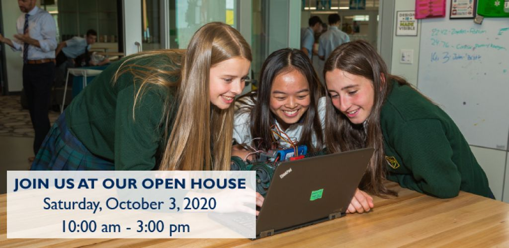 STS Open House