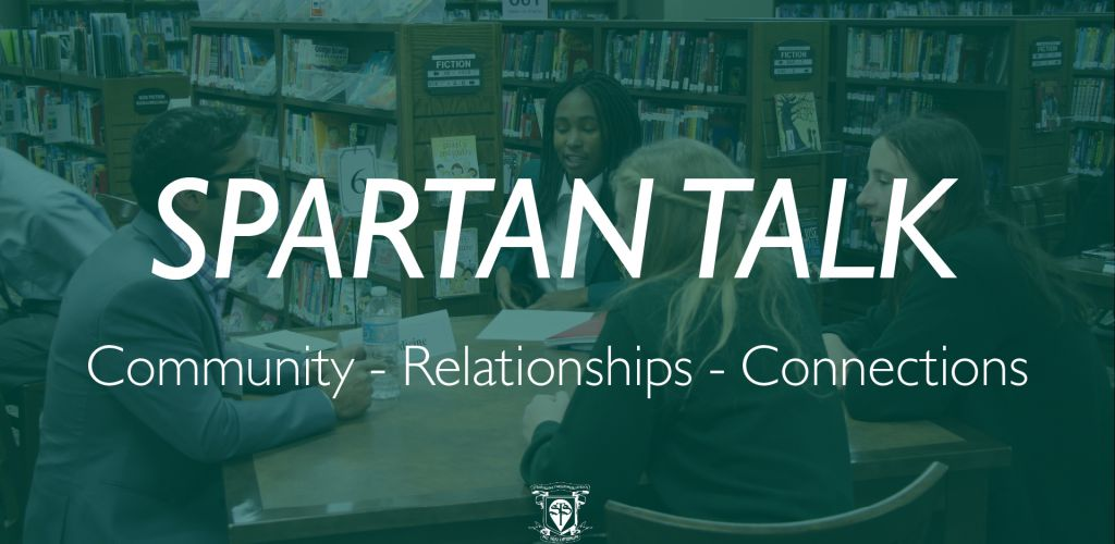 Spartan Talk Webinar -Entrepreneurship/Business