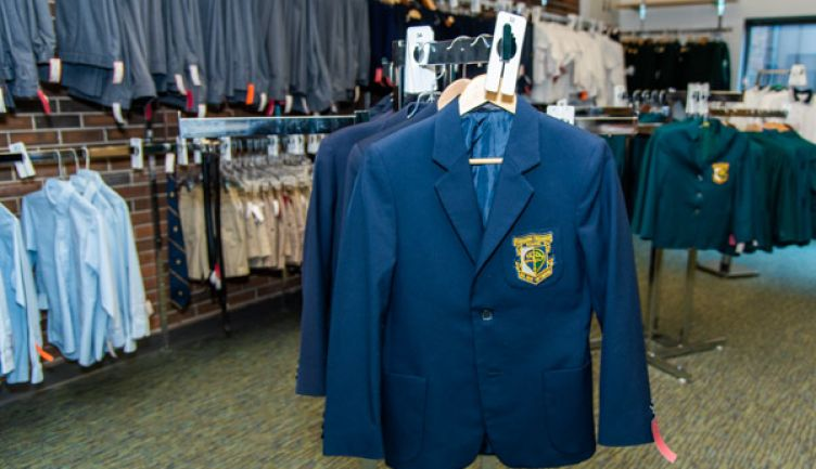 Tweeds and More Uniform Store