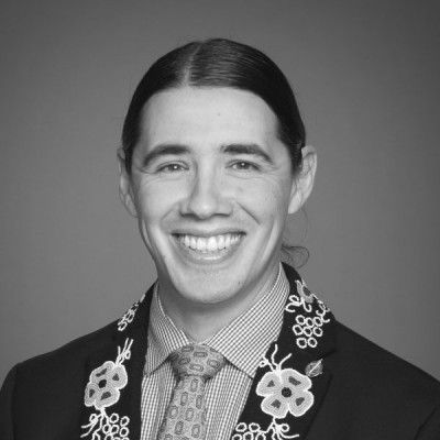 Robert-Falcon Ouellette '95