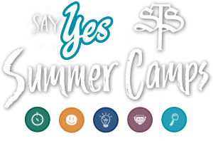 Say Yes Summer Camp Graphic2
