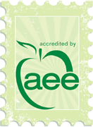 AEE Accredited