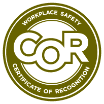 Workplace Safety COR